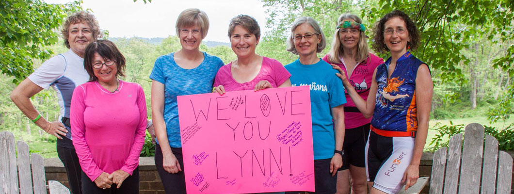 Lynn Sign